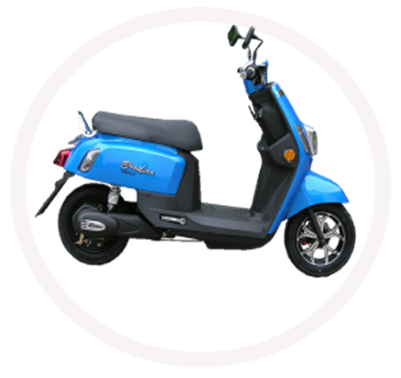 Scooter for sale - Financing Available